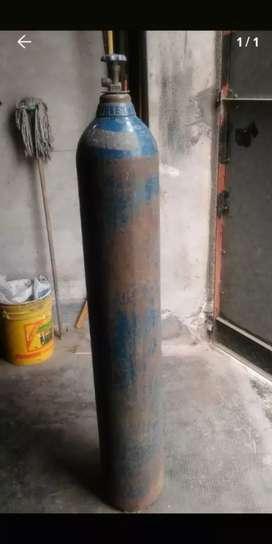 Tubo oxigeno 6mts
