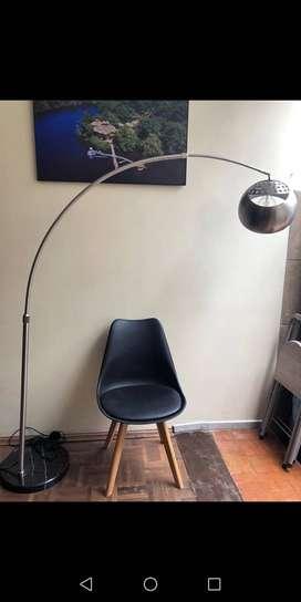 Se vende hermosa lampara