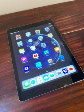 iPad Air Para Repuesto (Funciona)