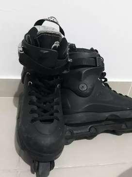 Vendo patines Razors SL1