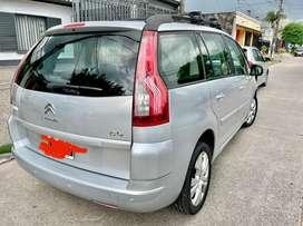 Impecable auto familiar!! C4 Grand Picasso