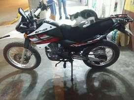 Vendo ranger 200cc