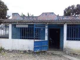 Se Vende Terreno Tonsupa Esmeraldas 386m2