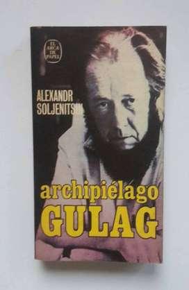 Archipielago Gulag por Alexandr Soljenitsin