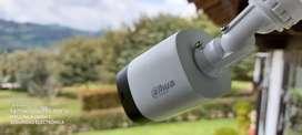 Promo kit cámaras de seguridad full hd