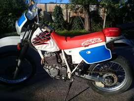 Honda Xr 250 l cc 1996 Japon
