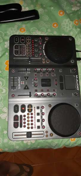 Consola DJ (Torq xponent) negociable