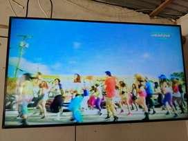 Vendo smart TV 55 pulgadas Samsung