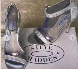 Sandalias originales Steve Madden talla 35