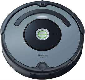 Robot Aspiradora Irobot Roomba 645 Original Promoción