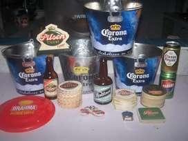 coleccion de cerveza