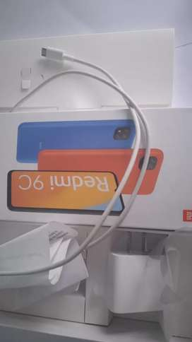 Remato Xiaomi 9c