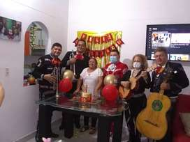 Mariachi nuevo Guadalajara