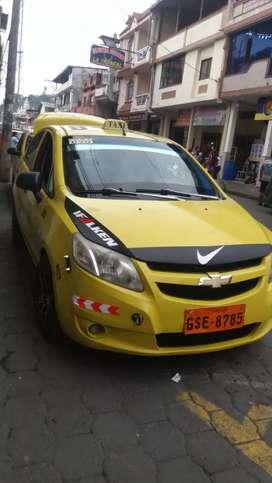 Taxi de venta