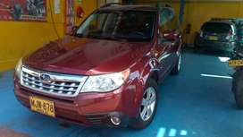 Subaru Forester Impecable.!!