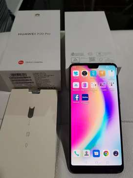 Huawei P20 Pro de 128 gb