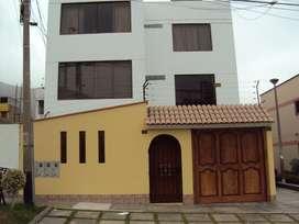 DEPARTAMENTO LA MOLINA, BAJO DE PRECIO, US 165.000, 3 DORM C/CL. 3 BAÑOS, ESTACIONAMIENTO. TRATO DIRECTO