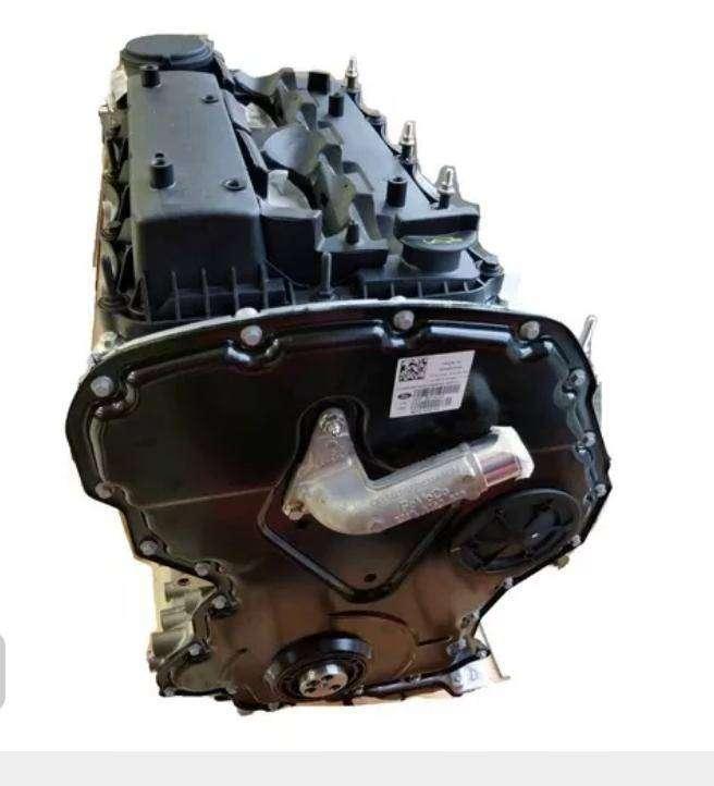 Motor puma 2.2 0