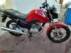 Moto 150 Honda
