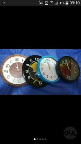 Vendo Reloj de Pared Nuevos