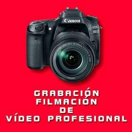 Video Profesional - Melodía Eventos - Jhonny Ortiz Fotografía