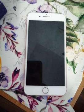 Vendo iPhone 7 plus nuevo 32 gigas