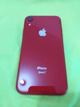 Vendo iphone XR 128g