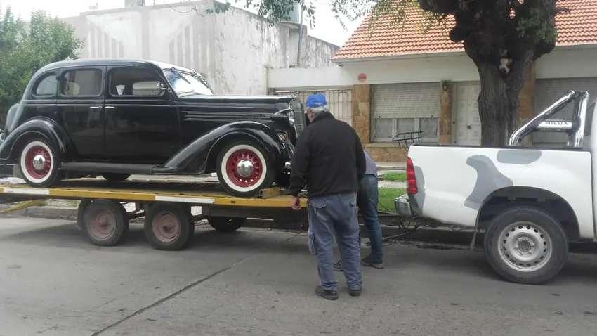 Fletes, transporte de vehículos 0