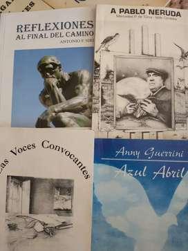 A Neruda y otros x cien