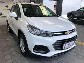 Chevrolet Tracker LS Full año 2018