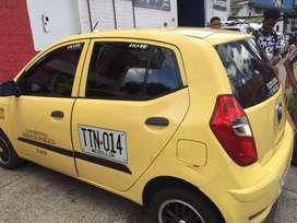 Taxi de Medellin
