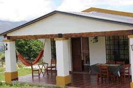 Casa Tafi del Valle - El Churqui
