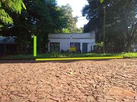 Propiedad con muy buena ubicación en puerto Iguazú ( PRECIO ES NEGOCIABLE)