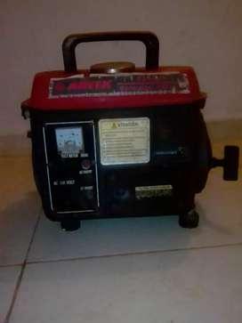 Generador electrico, escucho ofertas