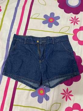 Short jean talla 14 ubicación Ibagué
