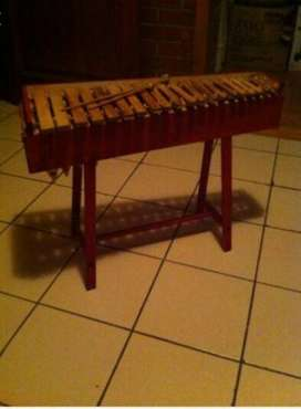 Marimbas Censillas