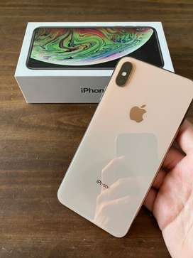 Vendo iPhone Xs Max!