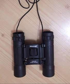 Binoculares  10x25  Galileo  Con funda