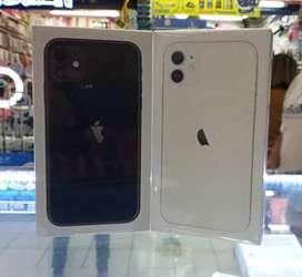 iPhone 11 128GB nuevo y sellado