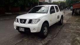 Vendo Camioneta Nissan