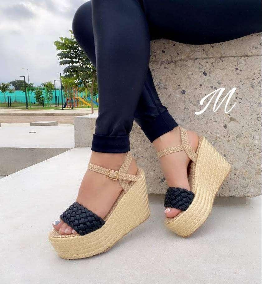 Hermosas Zapatillas para Dama