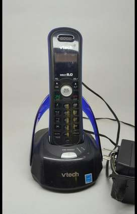 Telefono Inalambrico 6.0 Vtech