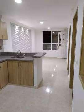 Apartamento full acabados nuevo Junín Piedecuesta