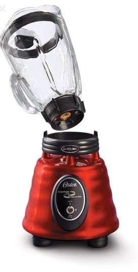 Licuadora oster reversible