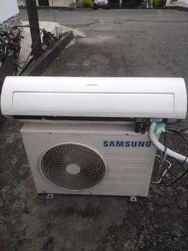 Aire acondicionado marca samsung