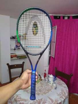 Raquetas de tenis 9 de 10