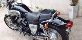 Yamaha VMAX 1200