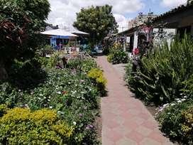 Venta Local, Casa, lote, parqueadero, 2400 mts