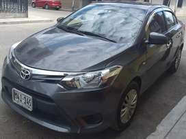 Vendo Toyota Yaris 2017