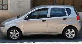 Chevrolet Aveo GT5 2009